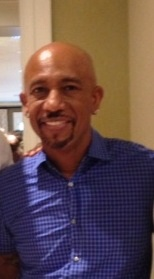MONTEL WILLIAMS - TV PERSONALITY AND VETERAN