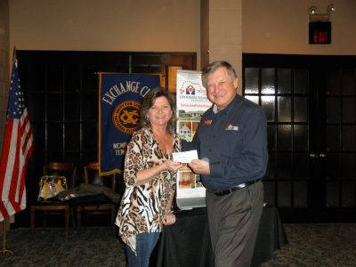 McMinnville-Exchange-Club-01-15-19-Neva-Enland-and-Don-Wright