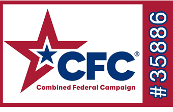 combined federal campaign 35886